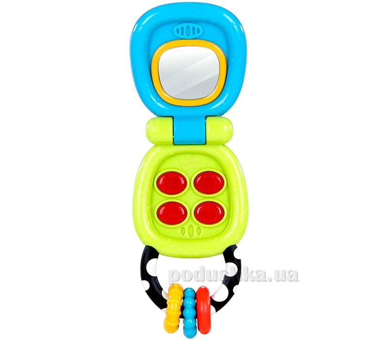 Мобильный телефон со светом и звуком Kids II