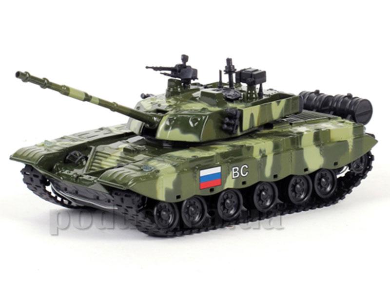 Модель Танк Т 90 xl Технопарк T-99-WB
