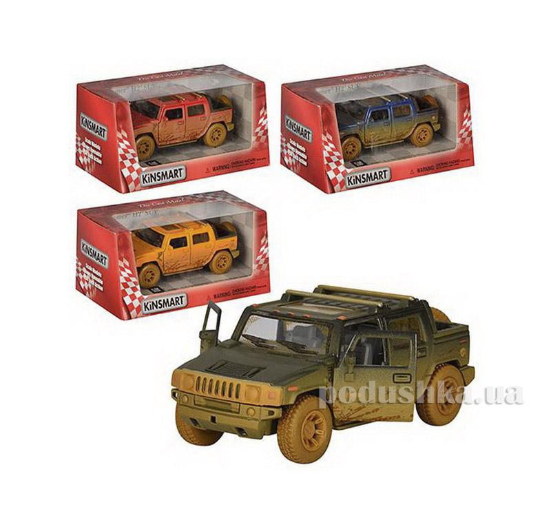 Модель джип Hummer H2 SUT Jambo KT5097WY