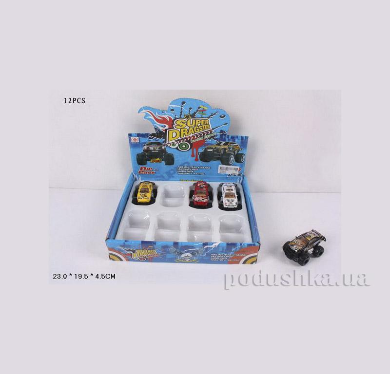 Модель джип Jambo SD895-4