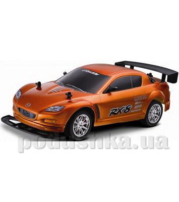 Модель машины на радиоуправлении Ez-Tec 1 к 12 Mazda RX8 Super Fast 99658