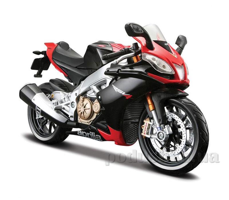 Модель мотоцикла 1:12, Aprilia RSV4 Factory Maisto