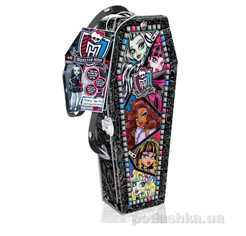 Модная детская сумочка Monster High Гробик MHPU3
