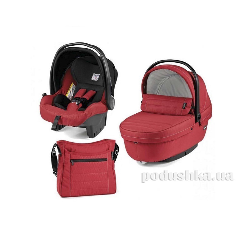Модульный набор XL Mod Red Peg-Perego IPMS990035RO49EB49