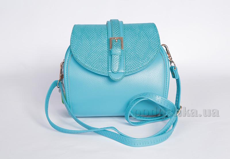 Молодежная сумка Deloris 8193 Blue