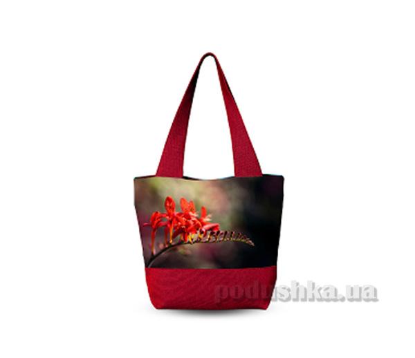 Молодежная сумка Izzihome Флер С0302