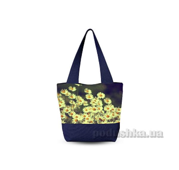 Молодежная сумка Izzihome Флер С0305