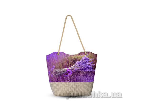 Молодежная сумка Izzihome Плетенка С0406