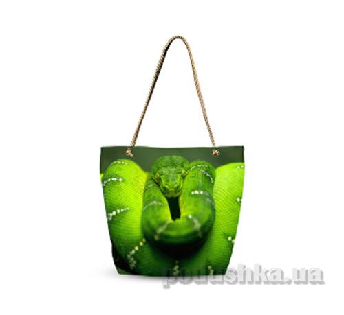 Молодежная сумка Izzihome Животные С0204