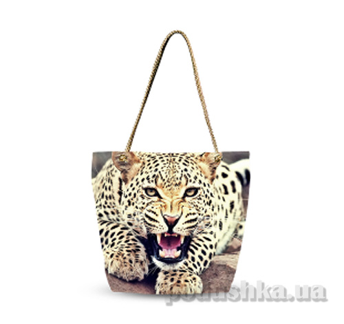 Молодежная сумка Izzihome Животные С0205