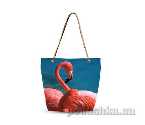 Молодежная сумка Izzihome Животные С0207