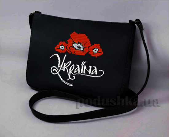 Молодежная сумка Mini-246 Украина Slivki