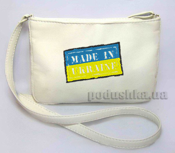 Молодежная сумка Mini-253 Made in Ukraine Slivki