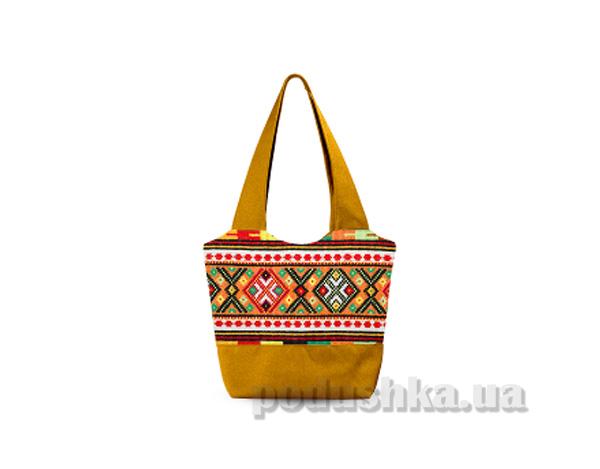 Молодежная сумка Украина Izzihome С0711