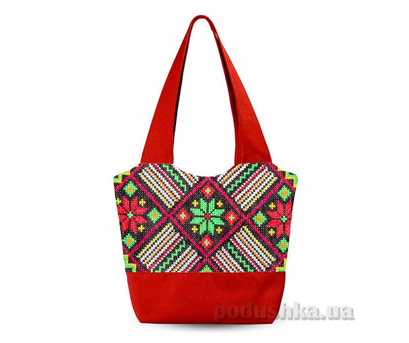 Молодежная сумка Украина Izzihome С0718