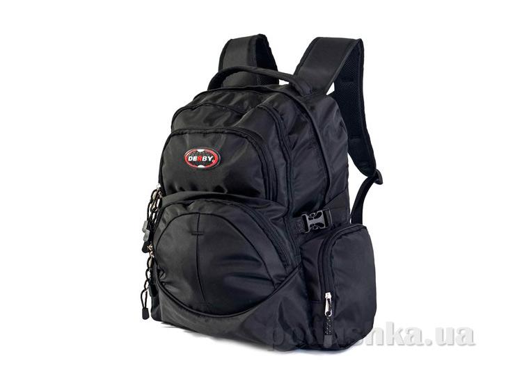 Молодежный рюкзак Derby 0100550 с отделением для ноутбука