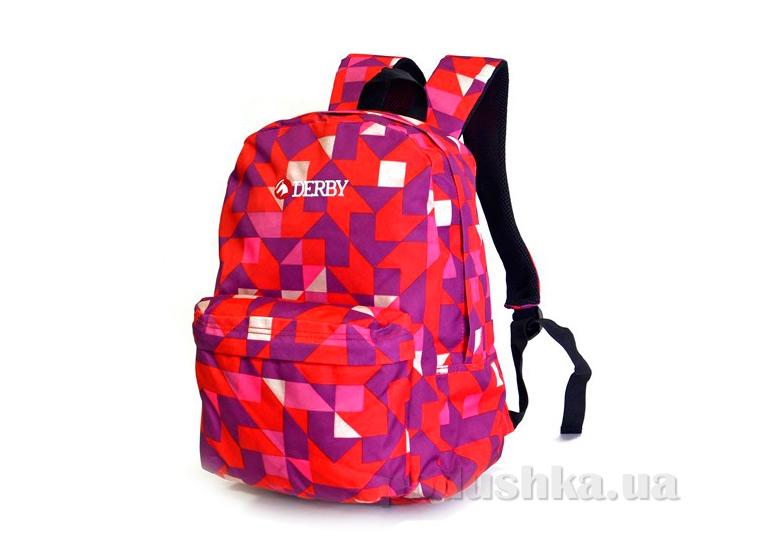 Молодежный рюкзак Derby 0170524