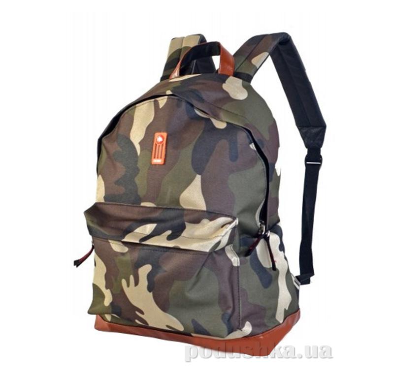 Молодежный рюкзак Derby 0100560,45Х Камуфляж
