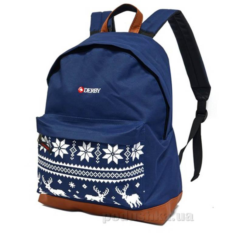Молодежный рюкзак Derby Олени 0100587,00Х