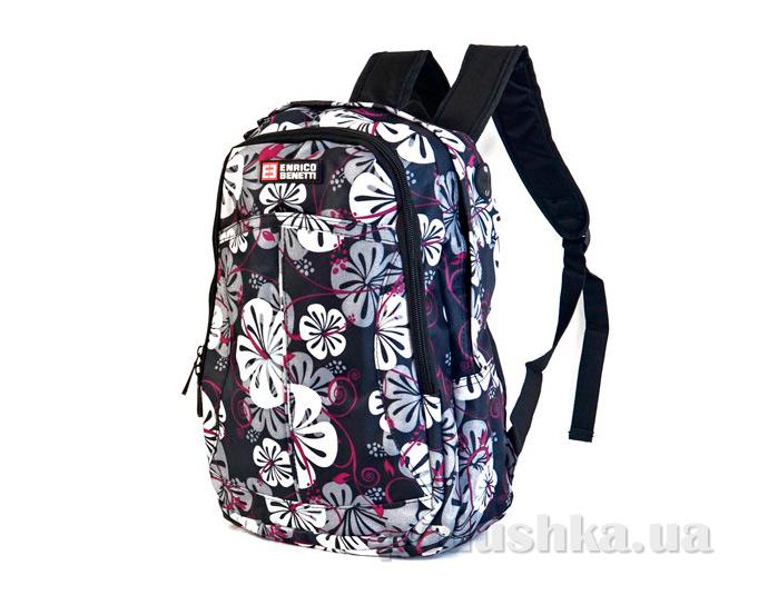 Молодежный рюкзак Enrico Benetti 43053