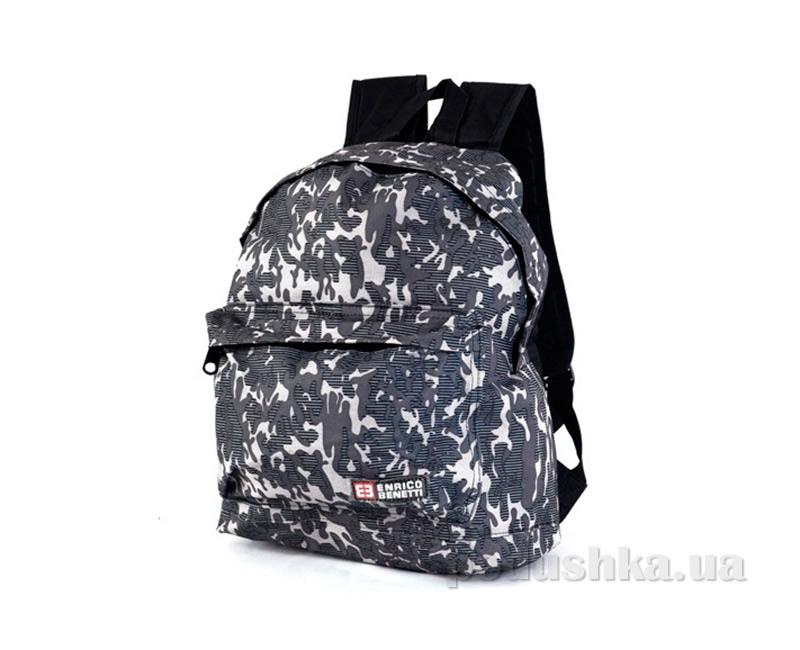 Молодежный рюкзак Enrico Benetti 43072