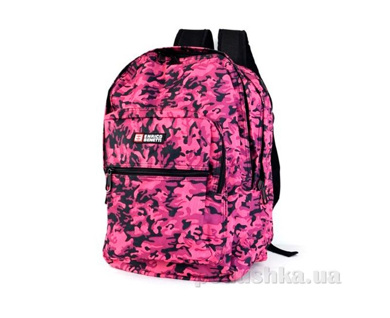 Молодежный рюкзак Enrico Benetti 43075
