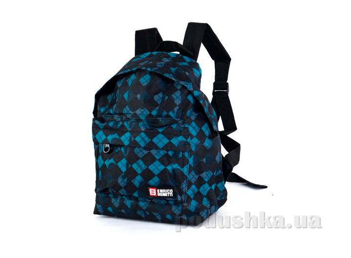 Молодежный рюкзак Enrico Benetti 43080