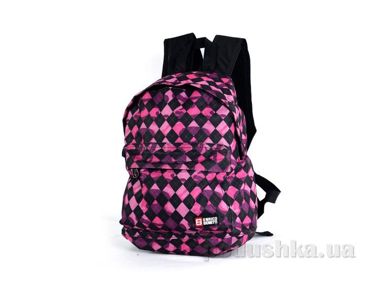 Молодежный рюкзак Enrico Benetti 43081