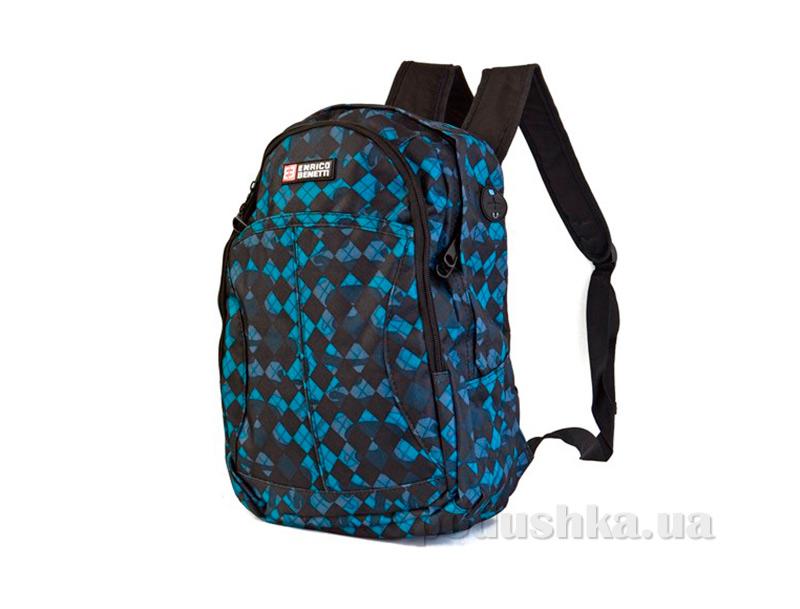 Молодежный рюкзак Enrico Benetti 43083