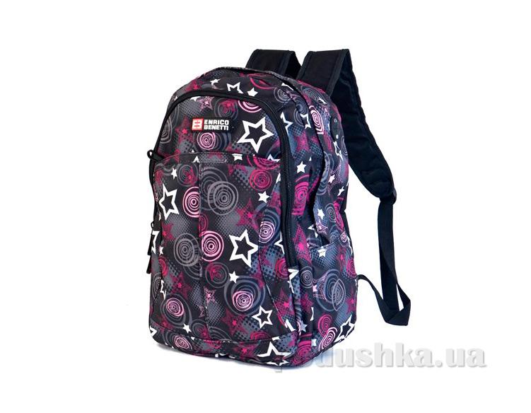 Молодежный рюкзак Enrico Benetti 43093