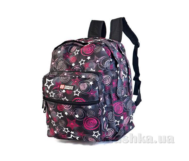 Молодежный рюкзак Enrico Benetti 43095