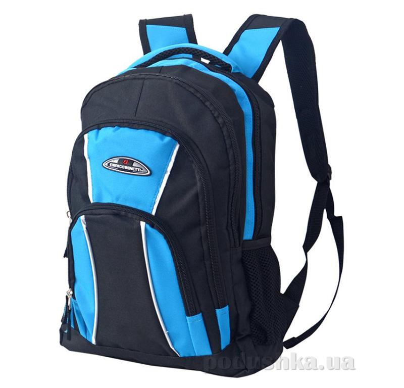Молодежный рюкзак Enrico Benetti 47056058