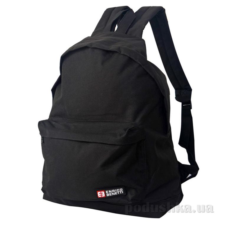 Молодежный рюкзак Enrico Benetti 54121001