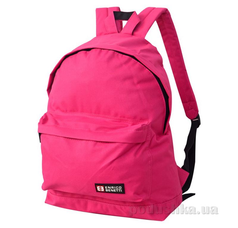 Молодежный рюкзак Enrico Benetti 54121011 для девушки
