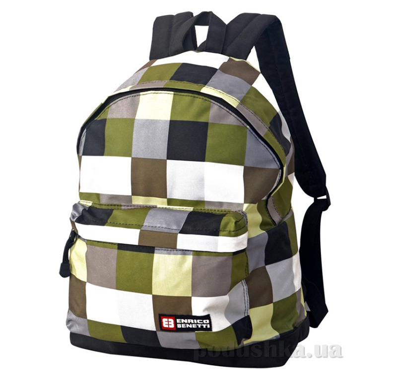 Молодежный рюкзак Enrico Benetti 54245023