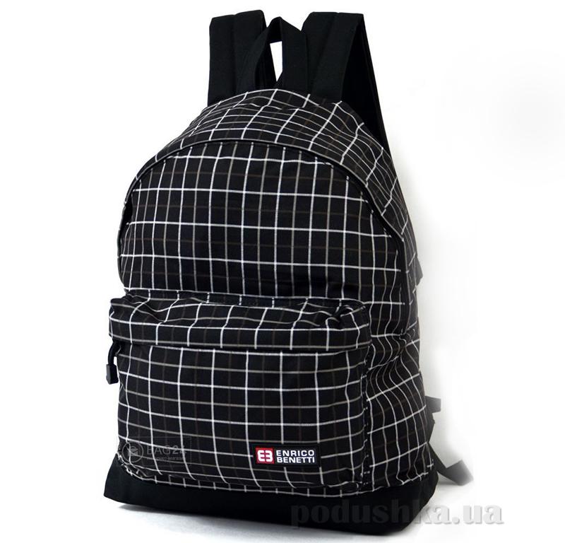 Молодежный рюкзак Enrico Benetti 54258001