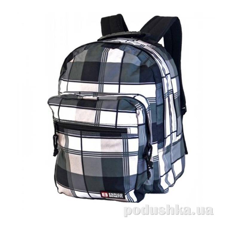 Молодежный рюкзак Enrico Benetti 54359614