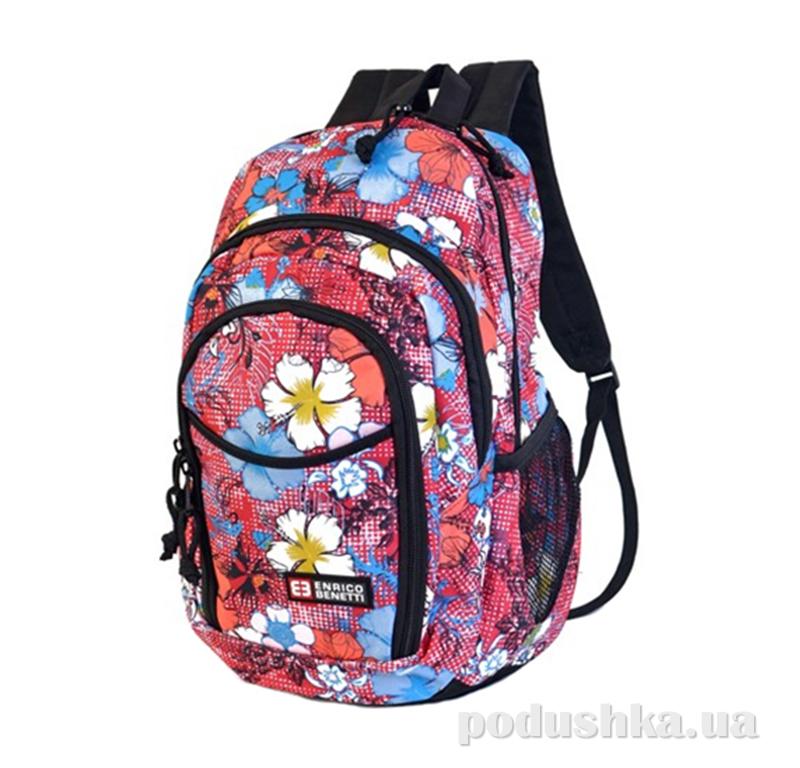 Молодежный рюкзак Enrico Benetti 54365017