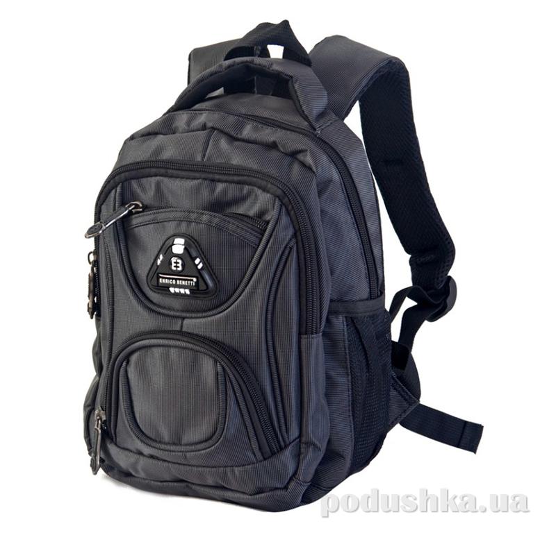 Молодежный рюкзак Enrico Benetti 62007001