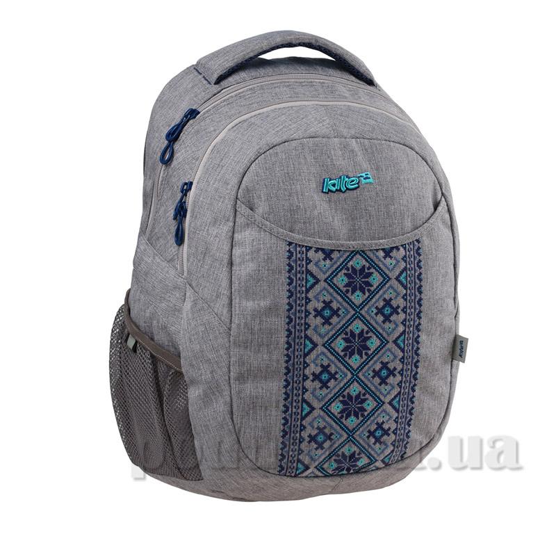 Молодежный рюкзак Kite 808 Take'n'Go-2