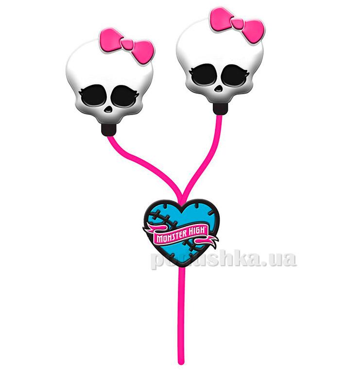 Monster High Наушники для iPod iPhone MP3/MP4