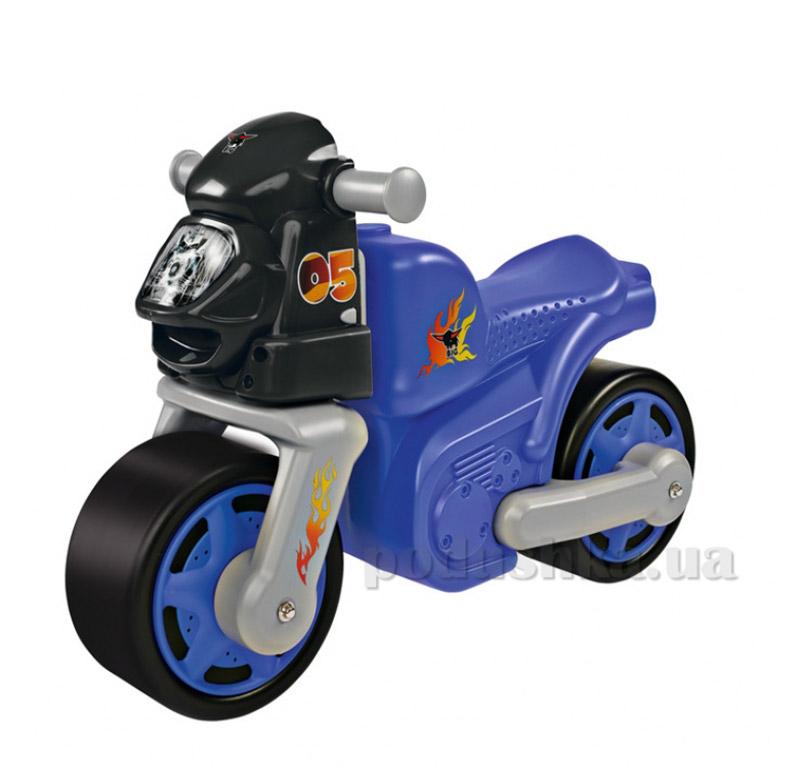 Мотоцикл для катания малыша Стильна классика Simba 005 6331