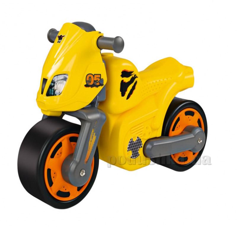 Мотоцикл для катания малыша Супер скорость Simba 005 6329