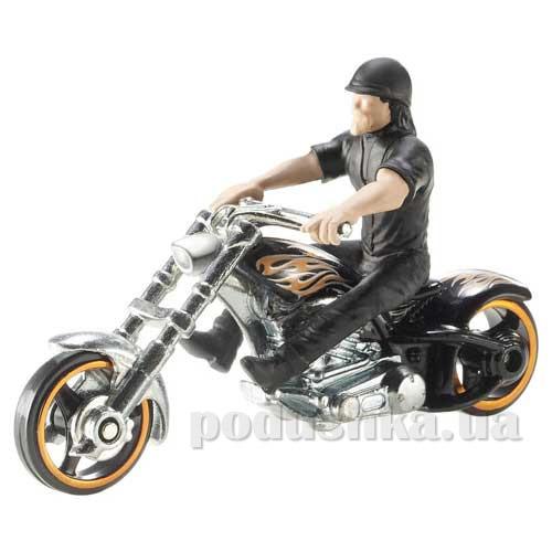 Мотоцикл Hot Wheels в ассортименте X2075