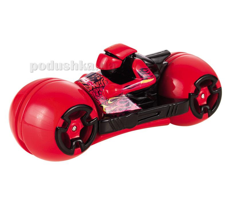 Мотоциклы серии Моторейсеры Hot Wheels