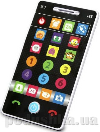 Мой первый смартфон Kidz Delight