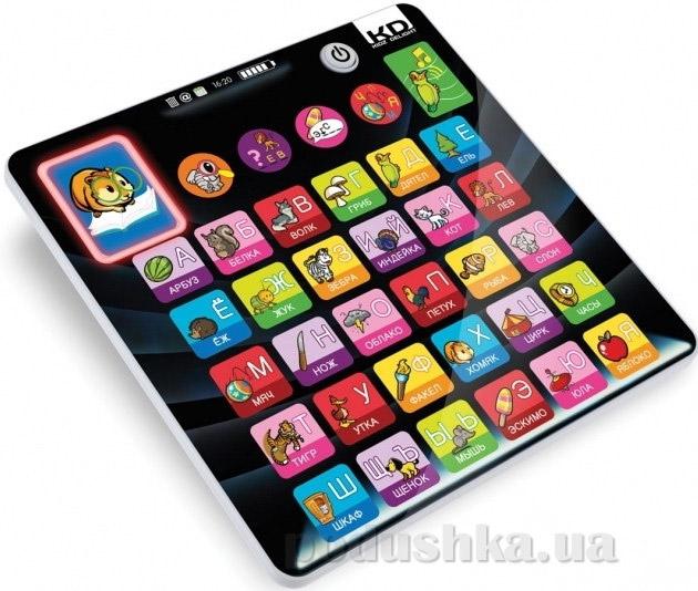 Мой планшет-азбука Kidz Delight   Kidz Delight