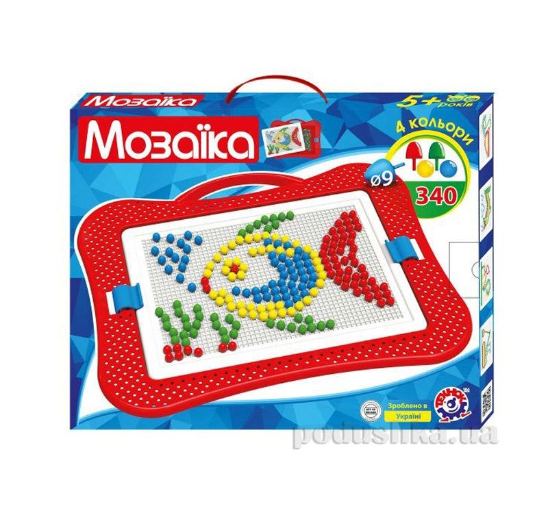 Мозаика Технок Для малышей 3367