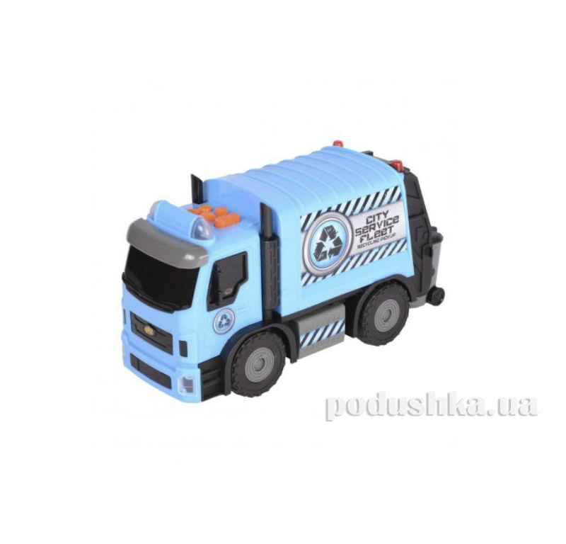 Мусоровоз 28 см Toy State 30282