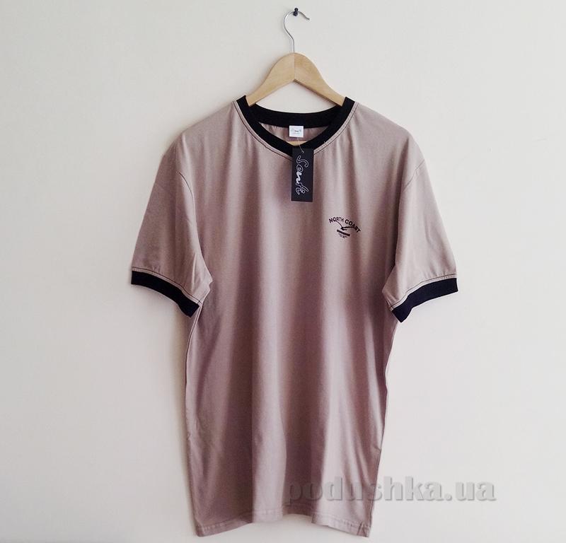 Мужская футболка Senti 1009081